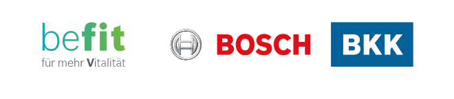 Bosch BKK: fokussiert
